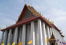 Travel Story: Cheap Vacation to Bangkok-Pattaya, less than 200 Dollars…!!