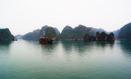 Cheap Tour to North Vietnam