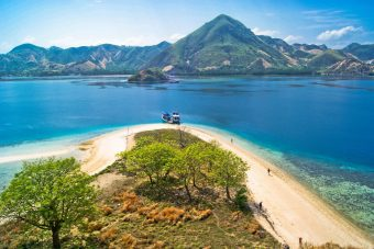 Komodo Island Travel
