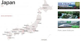 Cheap Travel Guide Japan